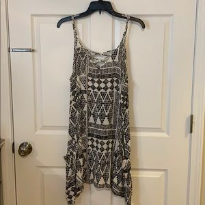 Rip curl sundress with pockets, worn once